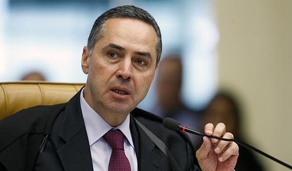 Dois dias depois de mandar prender, ministro do STF manda soltar amigos do presidente Temer