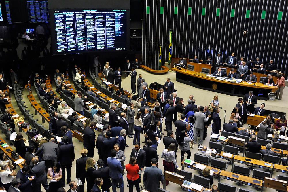 PDT, PSB e PCdoB já decidiram formar um bloco de oposição ao governo Bolsonaro