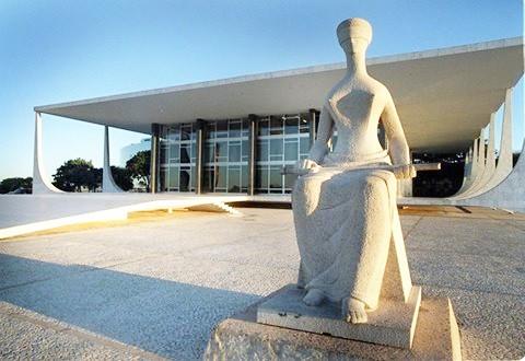 STF negou último recurso da defesa de Lula