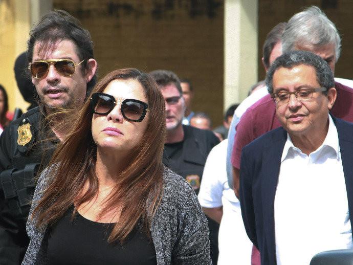 Ministro Edson Fachin retira o sigilo das delações de João Santana e Mônica Moura