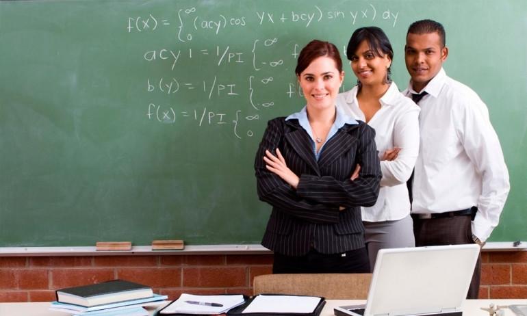 Convocação dos professores classificados no Processo Seletivo  Simplificado 001/2017