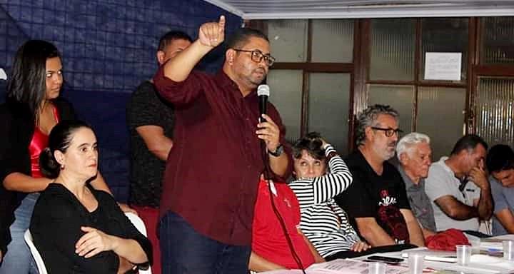 Eleições 2020 – Em Valparaíso, PT apresenta Prof. Silvano como pré-candidato a prefeito
