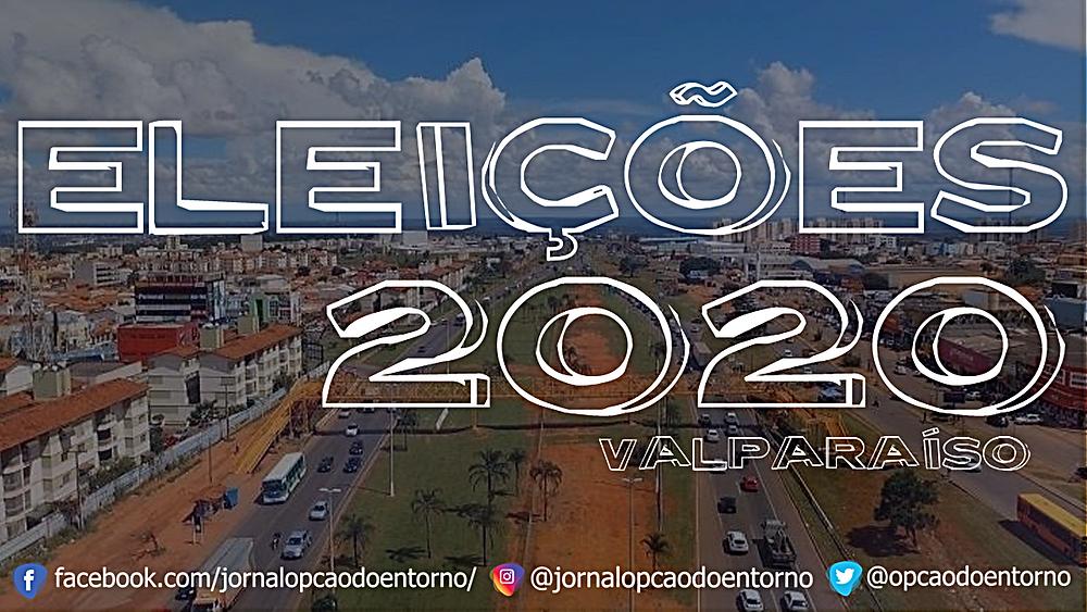 Eleição 2020 em Valparaíso já está a pleno vapor
