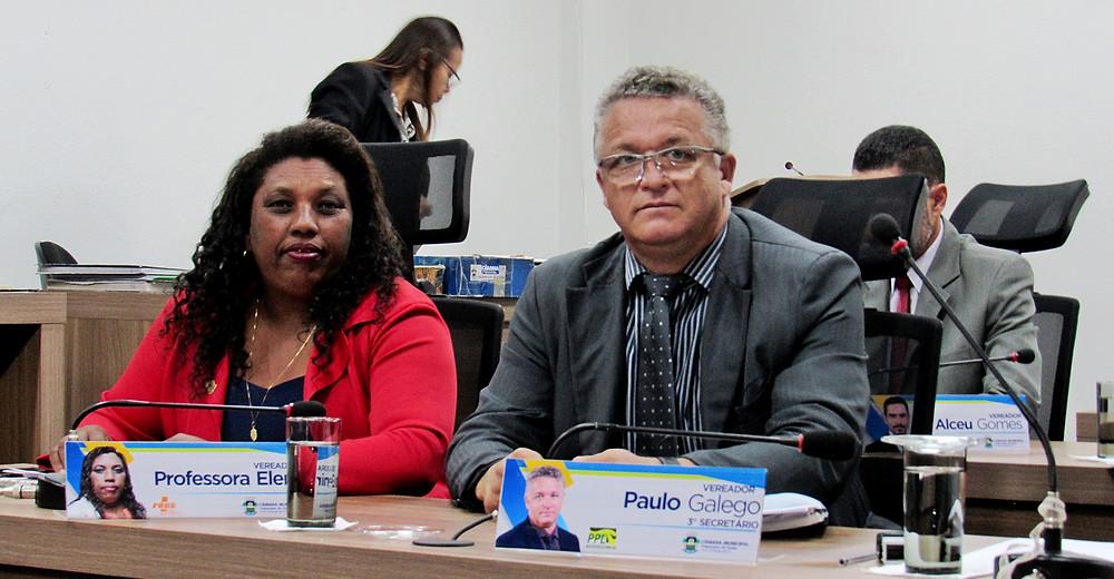 Vereadores de Valparaíso votam projetos para melhorar o atendimento à saúde na cidade