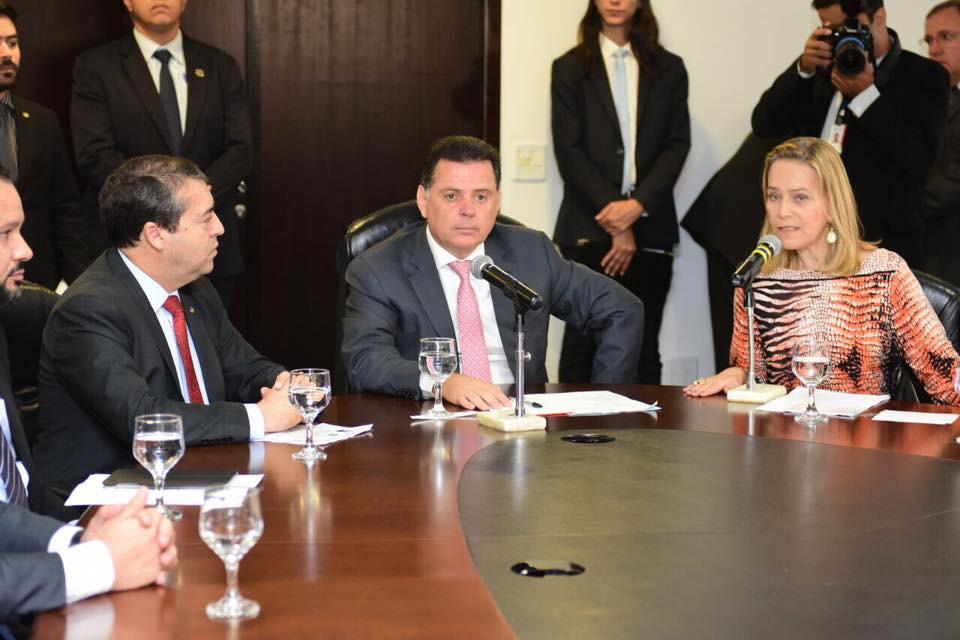 Leda Borges lança programa que vai investir R$ 3.2 Milhões na economia solidária