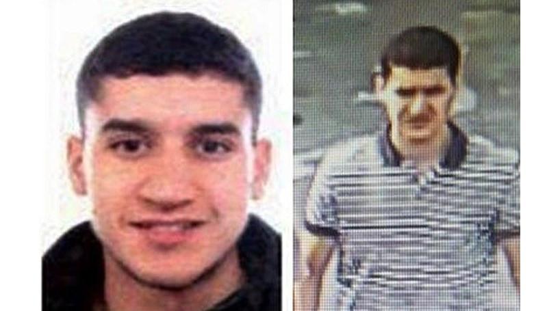 Terrorista de Barcelona é morto pela polícia espanhola