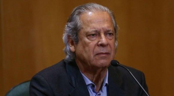 TRF-4 nega recurso de José Dirceu, que já pode ser preso a qualquer momento