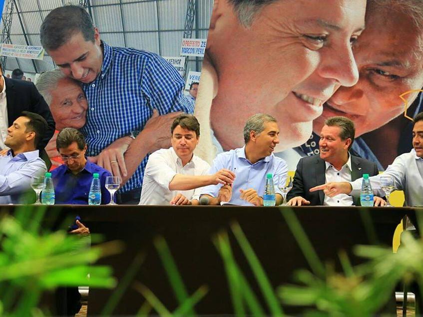 José Eliton - Eleições 2018