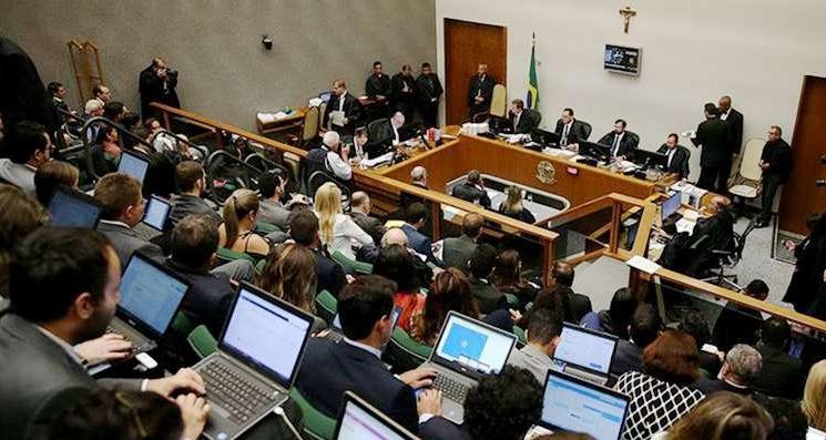 5ª Turma do STJ rejeita mais um recurso de Lula