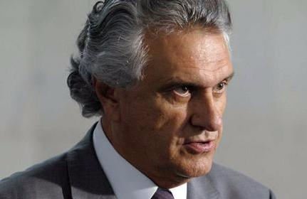 Senador Caiado vem à Valparaíso com os mesmos erros das oposições passadas e expõe fragilidade em sua pré-candidatura