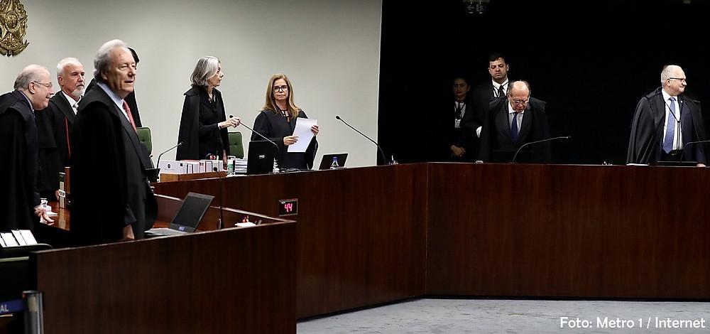 STF rejeita liberdade provisória de Lula, nessa que era considerada sua melhor chance de sair da cadeia