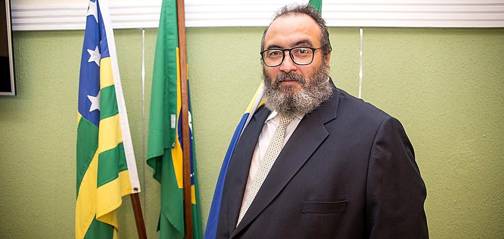 Prefeito de Santo Antônio do Descoberto é afastado do cargo por 45 Dias
