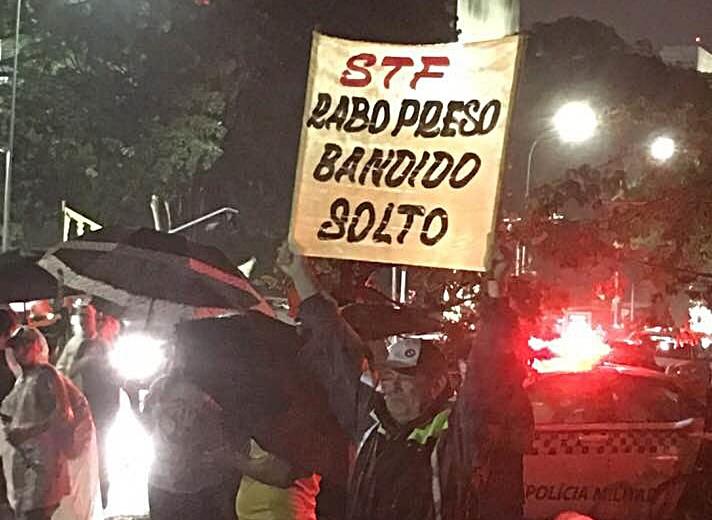 STF decide hoje se o Brasil é mesmo o país da impunidade ou não