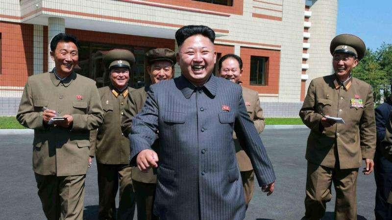 Delegação Sul-coreana é recebida na Coreia do Norte pela primeira vez em mais de 10 anos