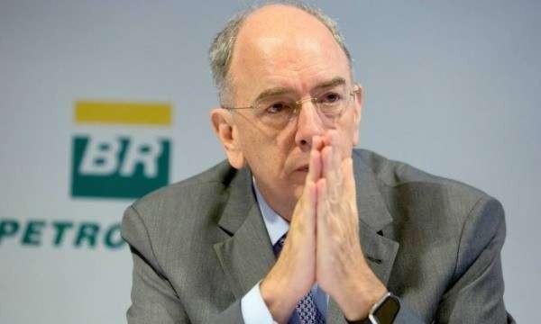 Após greve dos caminhoneiros e dos petroleiros, presidente da Petrobras pede demissão