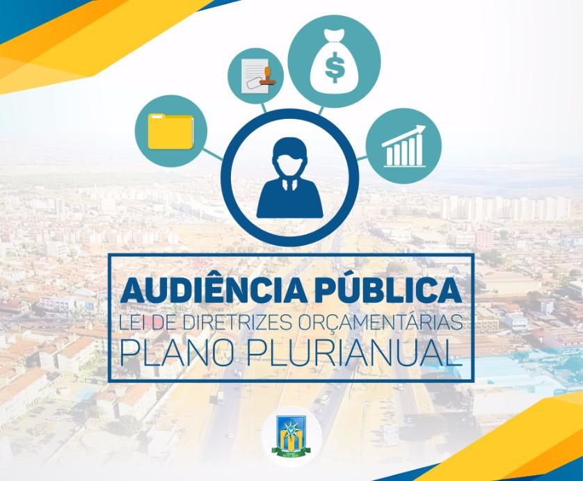 Valparaíso – Prefeitura promove audiências públicas para planejar os investimentos da cidade