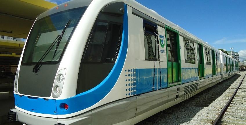 Trens de passageiros começam a operar entre Valparaíso e Brasília ainda em janeiro