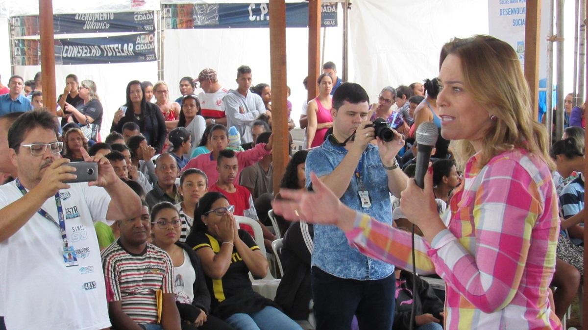 Ação Cidadã em Valparaíso