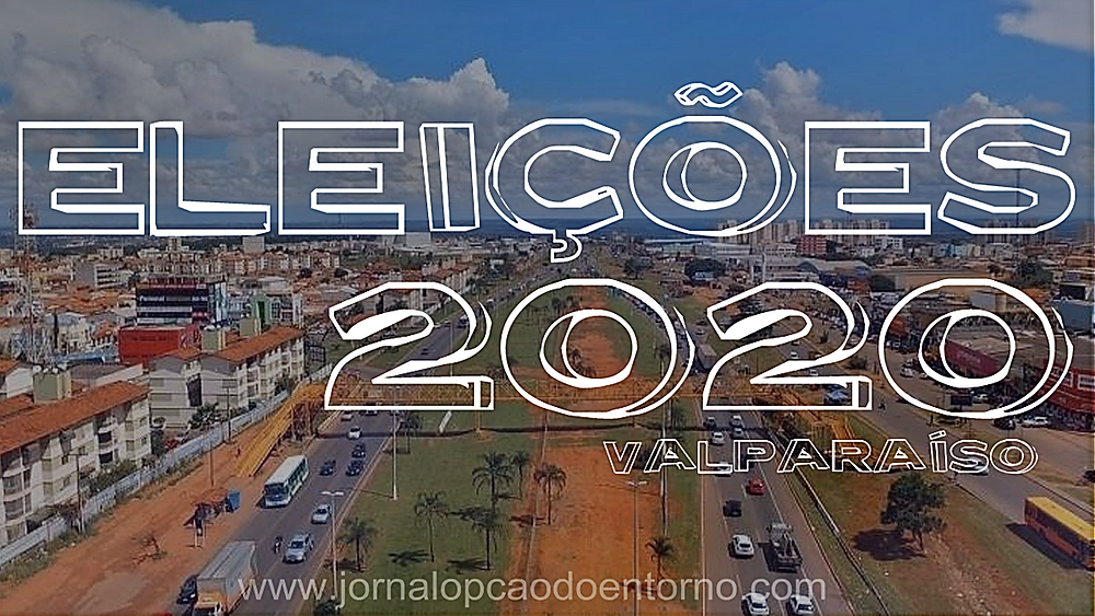 Valparaíso já tem mais de 10 pré-candidatos a prefeito para as eleições de outubro