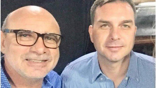Motorista de Flávio Bolsonaro teria movimentado cerca de R$ 7 milhões em 3 anos, aponta Coaf