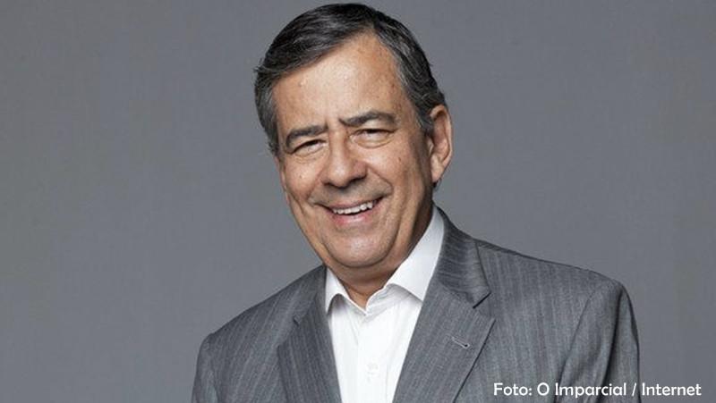 Morre aos 77 anos o jornalista Paulo Henrique Amorim