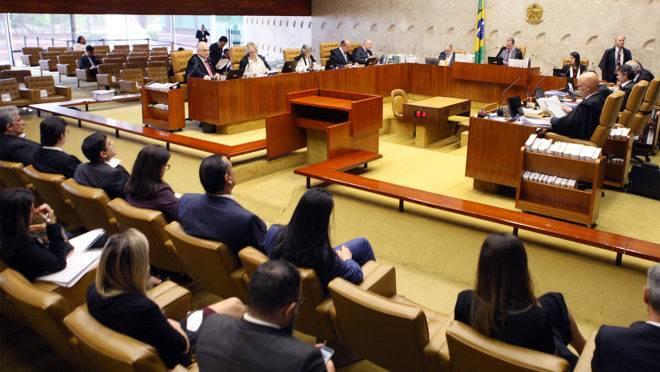 Após Voto de Toffoli para restringir repasse de informações dos órgãos de fiscalização financeira, STF retoma julgamento do caso Coaf