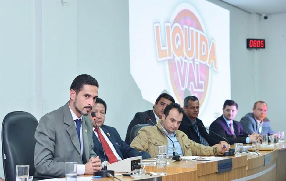 Valparaíso – Governo Municipal assina acordo com a ACIVALGO para fortalecer o comércio local