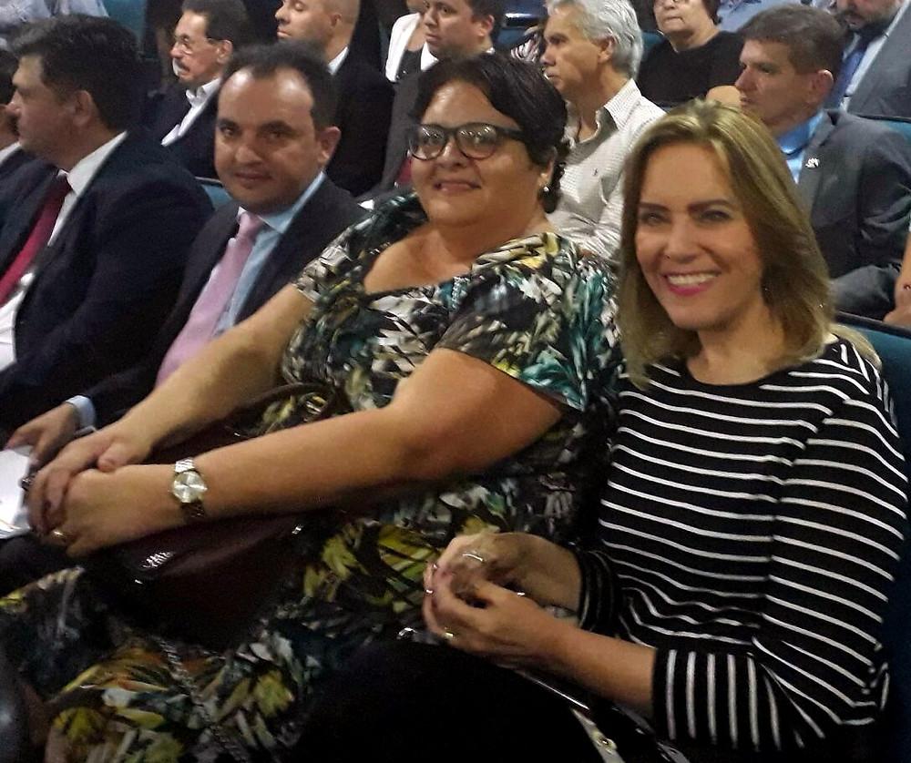 """Estudo elaborado pelo """"Projeto Goiás Mais Competitivo"""" deve pautar ações estratégicas do governo municipal de Valparaíso"""