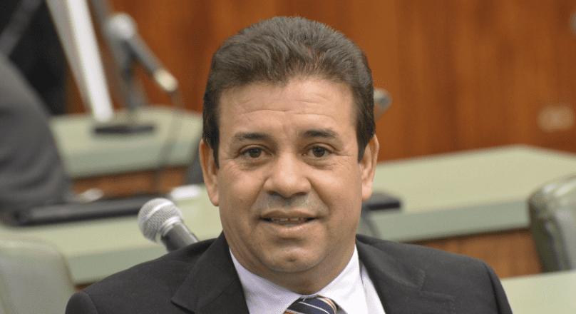 Deputado Estadual de Goiás é preso por tentar atrapalhar investigações