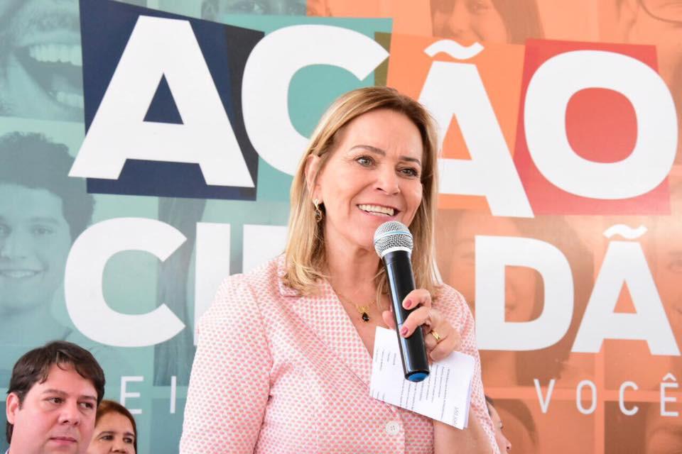 Ex-prefeito de Água Fria declara apoio à reeleição de Leda Borges