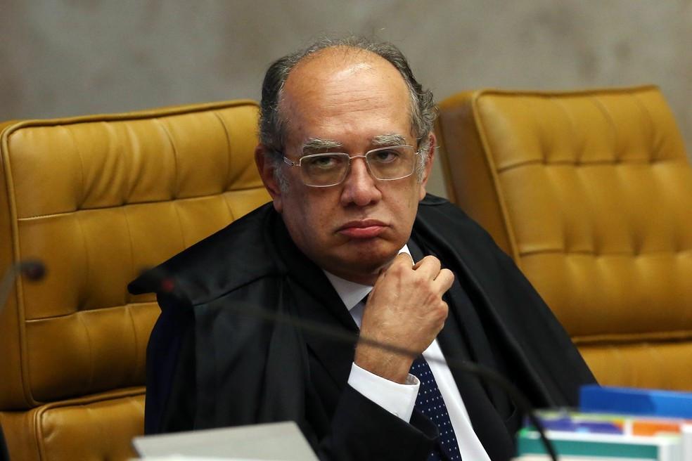 Ministro Gilmar Mendes pede vistas e adia decisão sobre Habeas Corpus de Lula