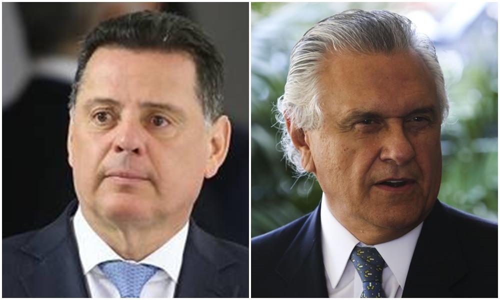 Marconi Perillo ou Ronaldo Caiado, quem fez o melhor início de primeiro mandato?