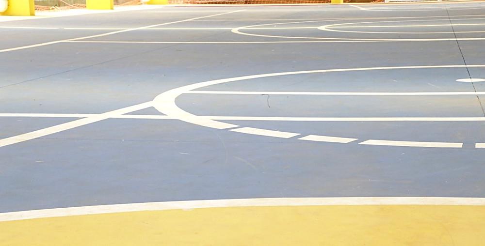Prefeitura de Valparaíso inaugura mais uma quadra poliesportiva