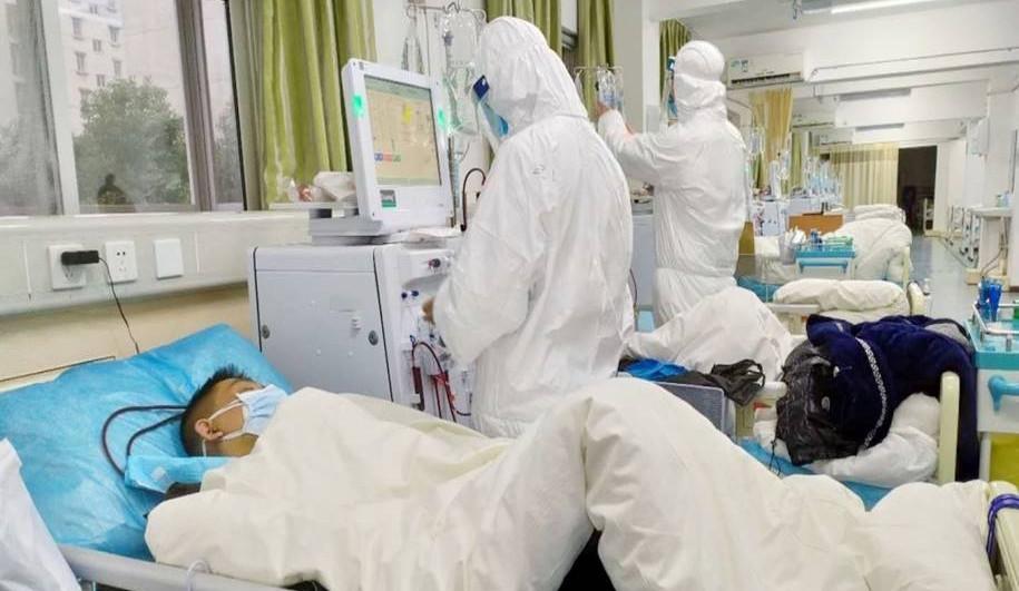 Brasileiros resgatados da China vão cumprir quarentena em Anápolis