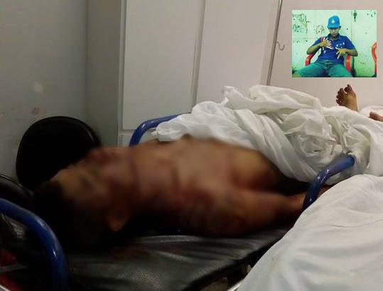 Suspeitos de latrocínio praticado contra PM são mortos em confronto com a Polícia