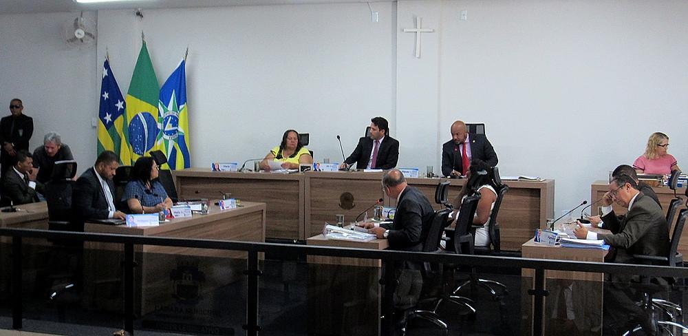 Vereadores de Valparaíso aprovam orçamento de R$ 555 milhões para 2020. Um acréscimo de 70,82% em relação a 2018