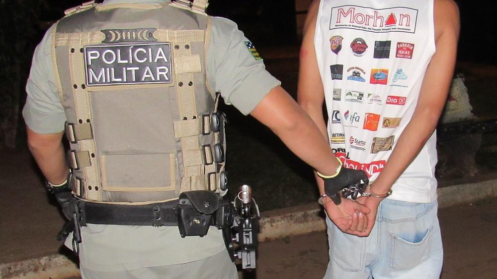 Operação Madrugada Viva foi às ruas e garantiu uma noite segura para quem festejou o aniversário de Valparaíso