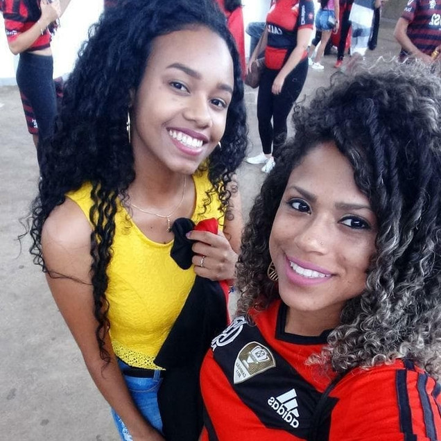 Layanne Araújo