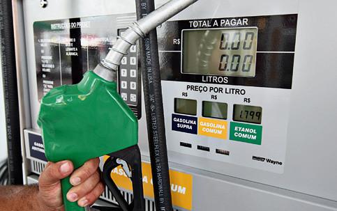 Justiça suspende aumento de impostos sobre combustíveis