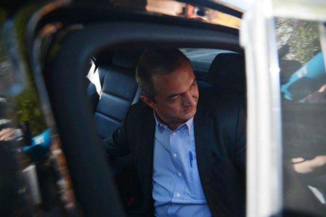 Após decretação de prisão, Joesley Batista e Ricardo Saud se entregam