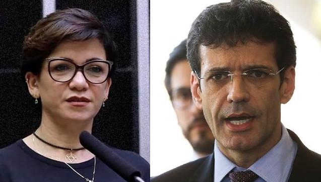 Deputada do próprio PSL acusa ministro de ser autor do esquema das candidatura laranjas em Minas