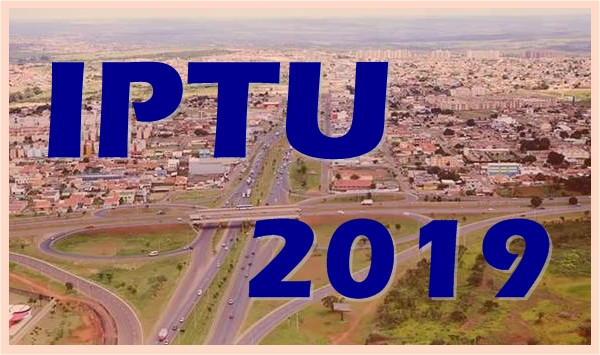 Termina no próximo dia 10 o prazo para pagamento do IPTU com 40% de desconto em Valparaíso