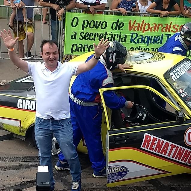 F200 Super Kart em Valparaíso GO
