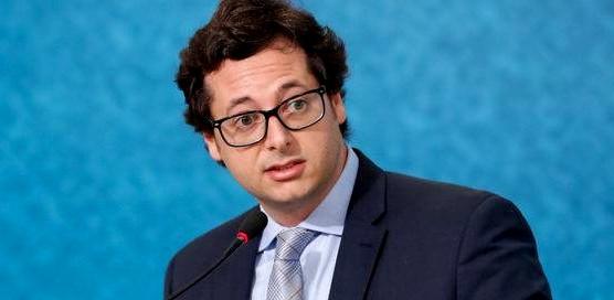 PF abre inquérito para apurar suspeite de corrupção e peculato contra secretário especial de comunicação de Bolsonaro