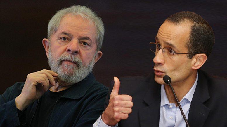 Marcelo Odebrecht entrega e-mails que indicariam R$ 4 Milhões de propina pagos a Lula