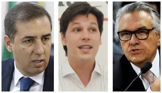 Eleições 2018 – Em Goiás grupo governista de Marconi Perillo se fortalece enquanto oposições batem cabeça