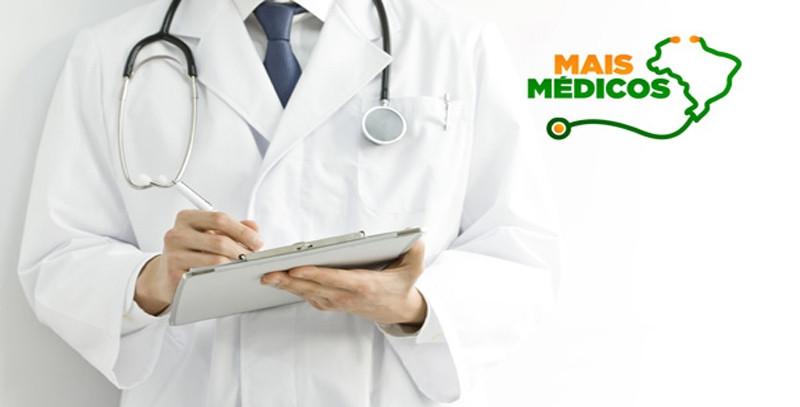 Governo Federal publica Edital para preencher vagas do Mais Médicos