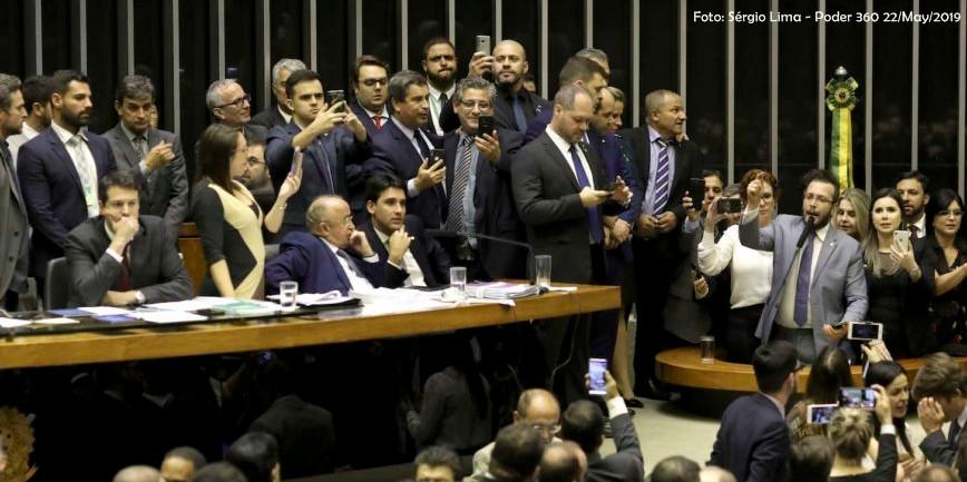 Em mais uma derrota para o governo Bolsonaro no Congresso, Deputados aprovam volta do Coaf para o Ministério da Economia