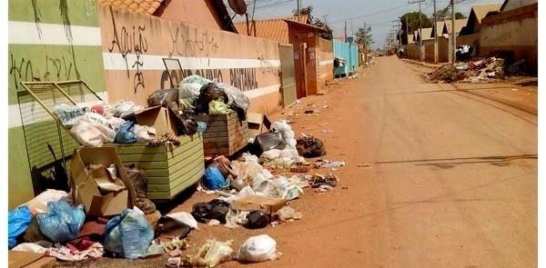 Consultoria aprova QUEBEC para continuar executando a coleta de lixo em Valparaíso e reprova outras quatro empresas