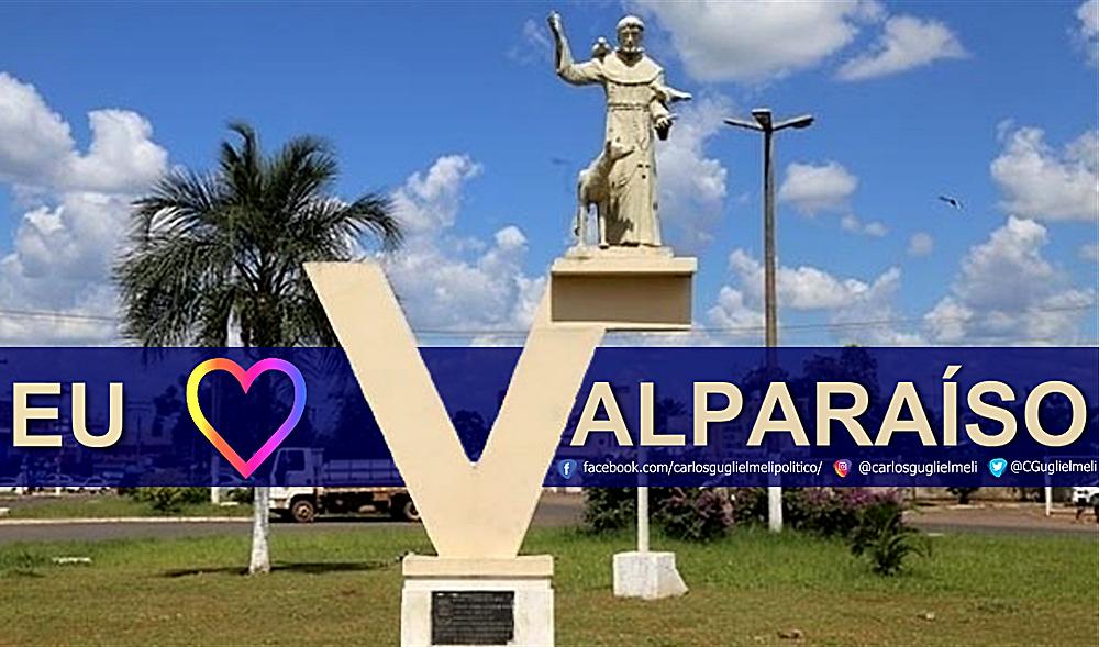 A política da qual Valparaíso não precisa